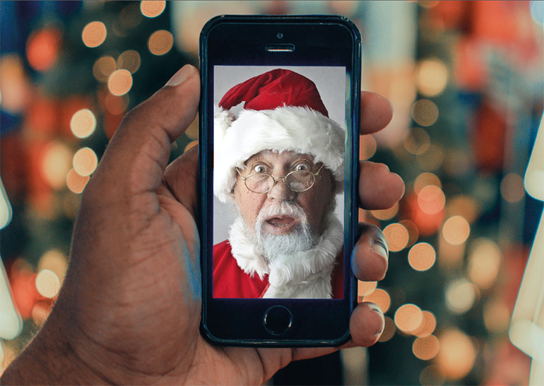 9 Virtual Ways To Have Fun This Christmas