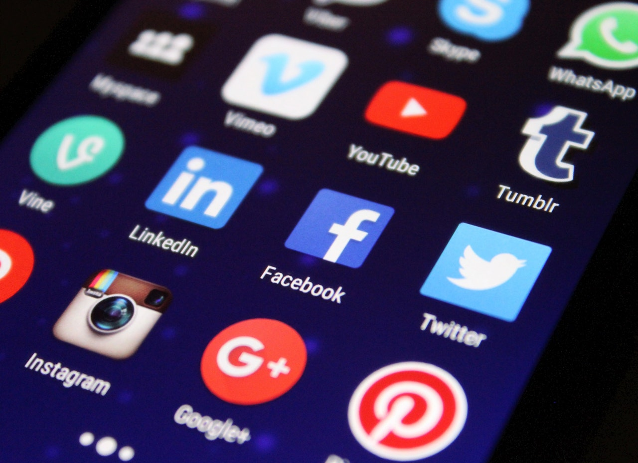 The Power Of Social Media In Your Job Search